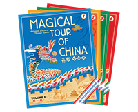 Magical Tour Of China